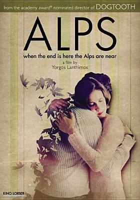 ALPS BY SERVETALIS,ARIS (DVD)