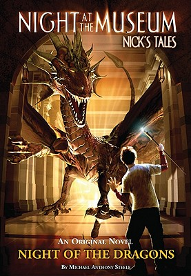 Night at the Museum By Steele, Michael
